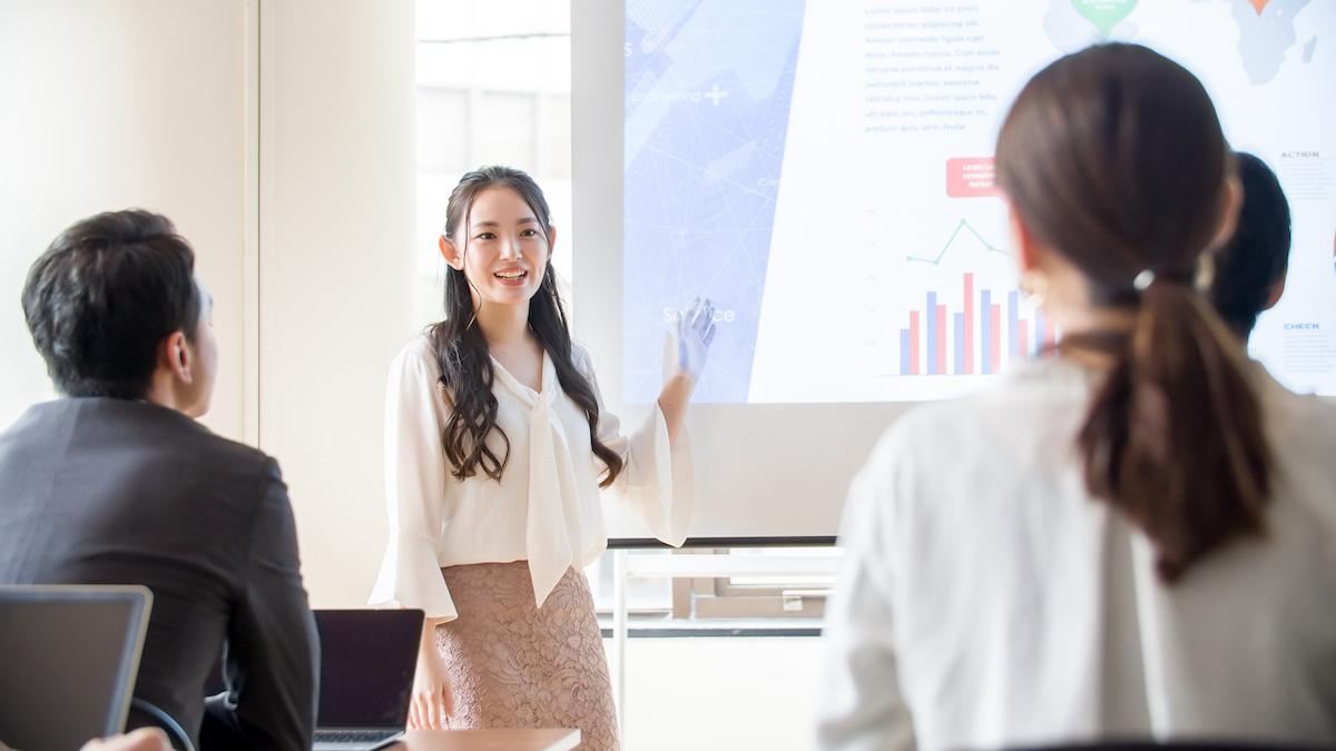 社内研修を企画する人事に教えたい。私が実践した研修企画の5ステップ