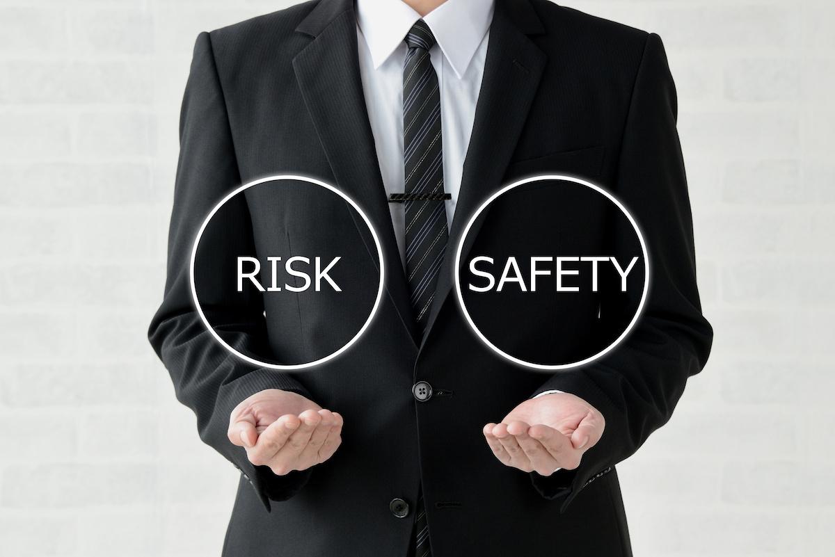 【完全版】リスクマネジメントとは?管理方法や取り組み例も解説